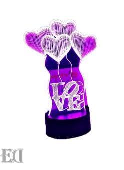 גאדגטים-מתנות-מנורות-לילה-בלונים