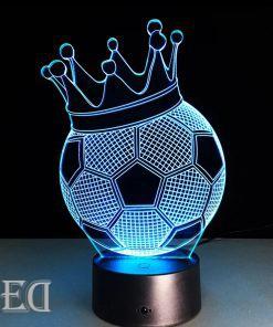 גאדג'טים מתנות מנורות לילה כדור