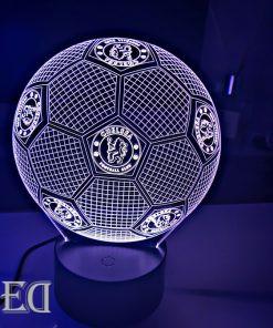 גאדג'טים מתנות מנורות לילה צ'לסי כדור