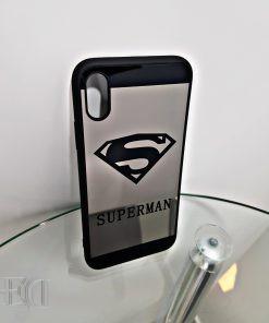 גאדג'ט כיסוי לטלפון מגן לטלפון סופרמן-3