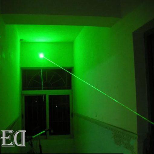 גאדג'ט לייזר ירוק-2