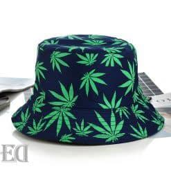 כובע טמבל ירוק