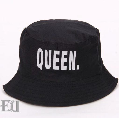מתנות כובעי טמבל קינג קווין-1