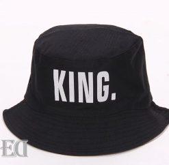מתנות כובעי טמבל קינג קווין-2
