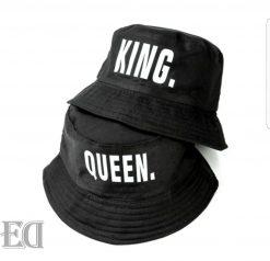 מתנות כובעי טמבל קינג קווין