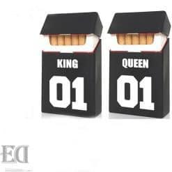 קופסאות קינג קווין