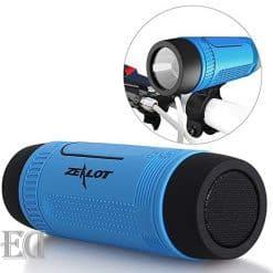 zealot portable speaker